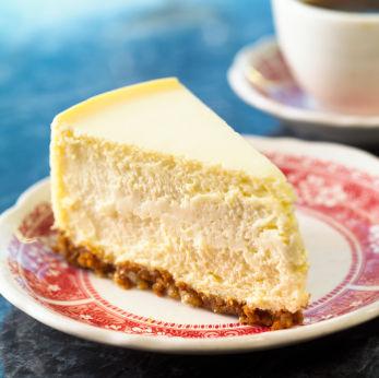Healthy Vegan Lemon Cake